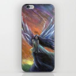 rainbow-phoenix-fairy-phone-skins